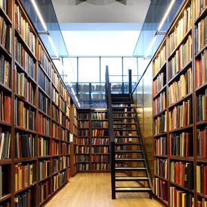 Библиотеки Афипского