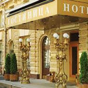 Гостиницы Афипского