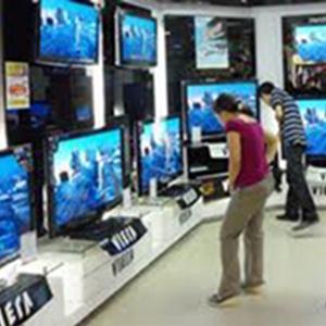 Магазины электроники Афипского