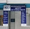 Медицинские центры в Афипском