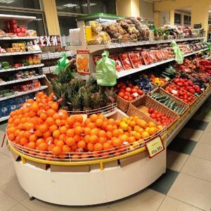 Супермаркеты Афипского