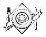 Игровые Автоматы Семь Звезд - иконка «ресторан» в Афипском